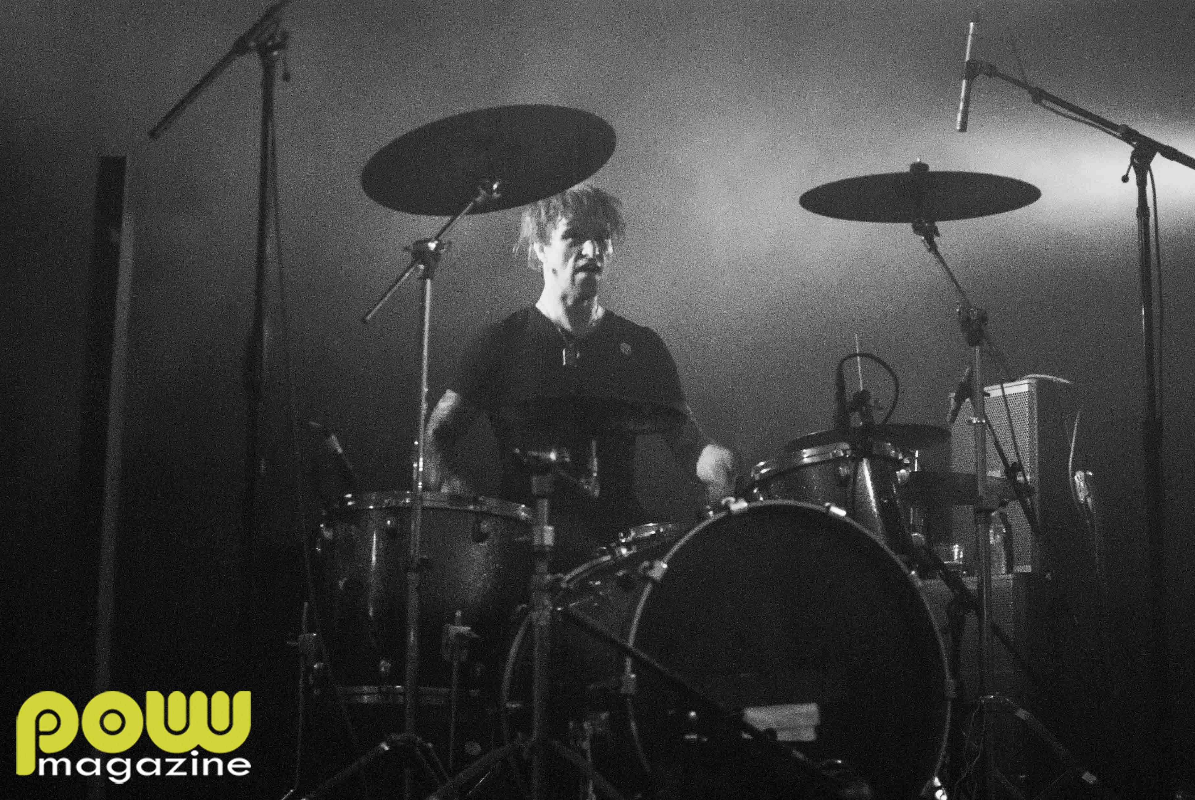 Matt at Echo Park Rising 2017