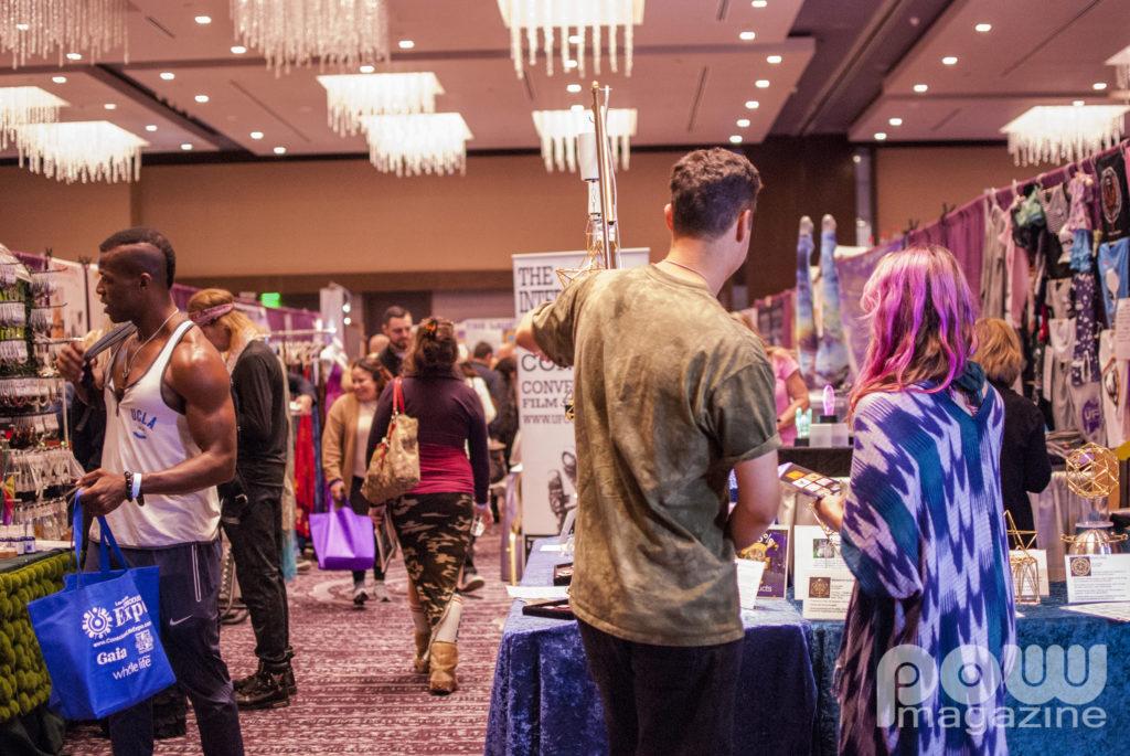 2019 Conscious Life Expo  LAX Hilton Los Angeles February 22-23, 2019