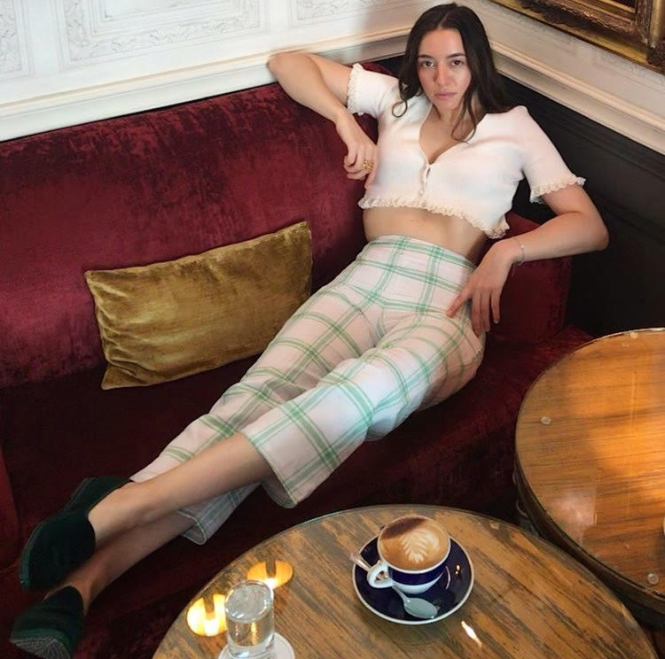 Isabella Moulton