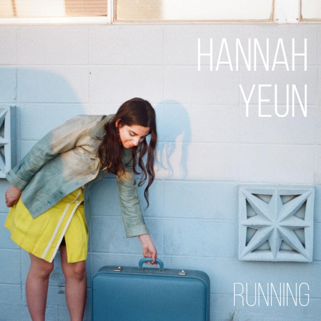 Hannah Yeun